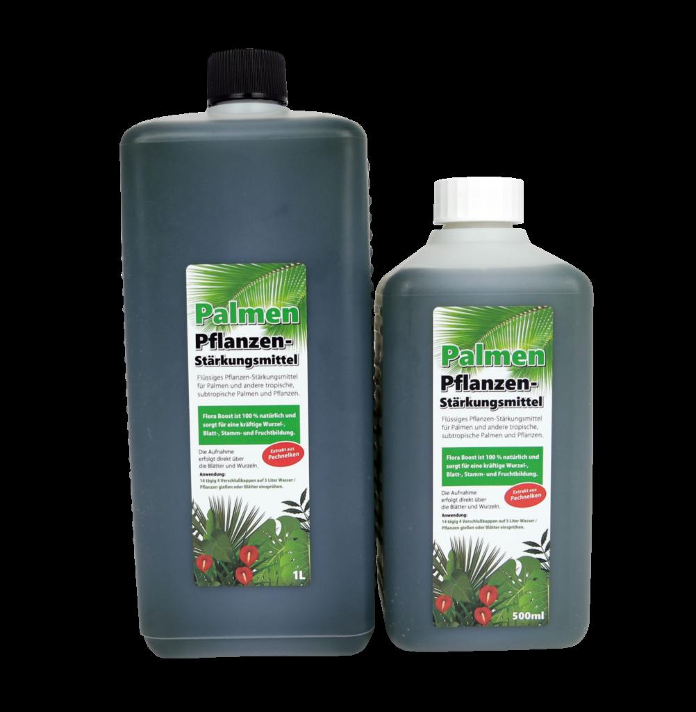 Flora Boost Palmen Dünger